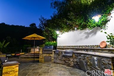 8150 WILLOW GLEN , CA 90046 is listed for sale as MLS Listing SR18015206