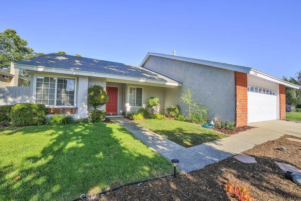 2870 COLUMBINE Court, Thousand Oaks, CA 91360