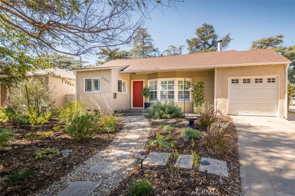 1777 Kenneth Way, Pasadena, CA 91103