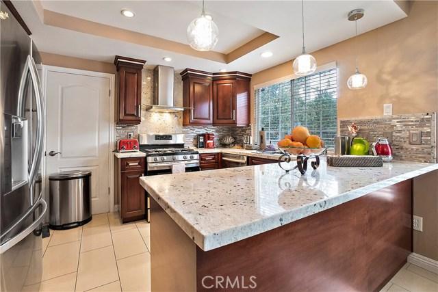 17841 Lemarsh Street Northridge, CA 91325 is listed for sale as MLS Listing SR18019536