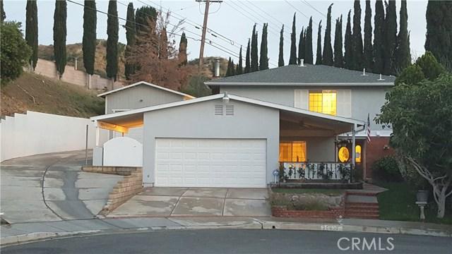 20600 Susan Ruth Street, Saugus CA 91350