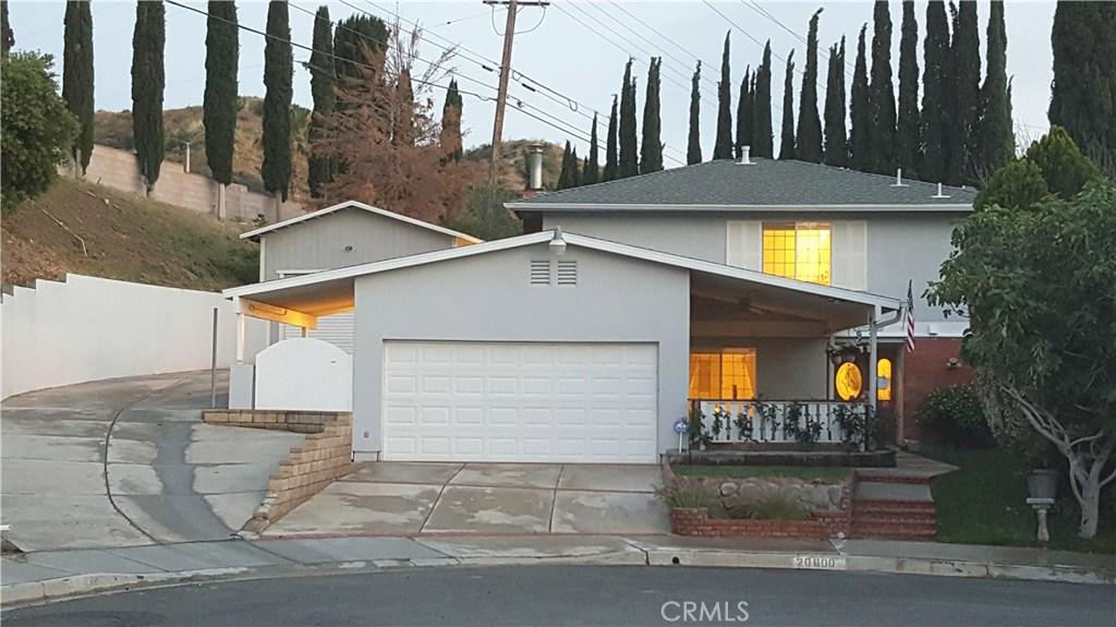 20600 SUSAN RUTH Street, Saugus, CA 91350
