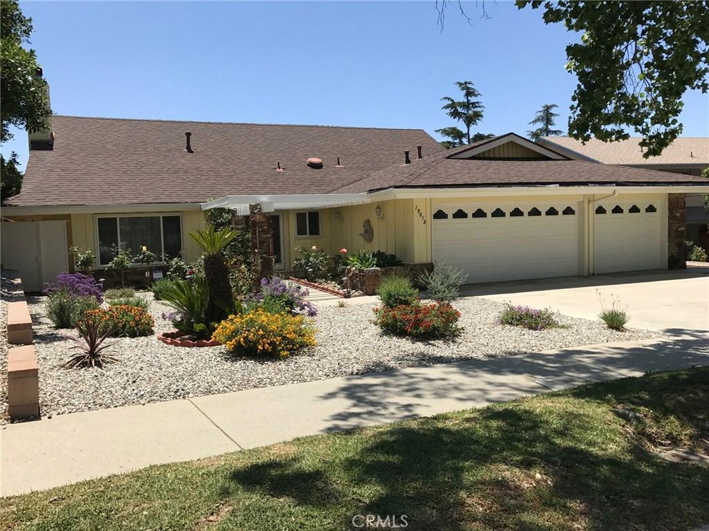 18858 MUIRKIRK Drive, Northridge, CA 91326