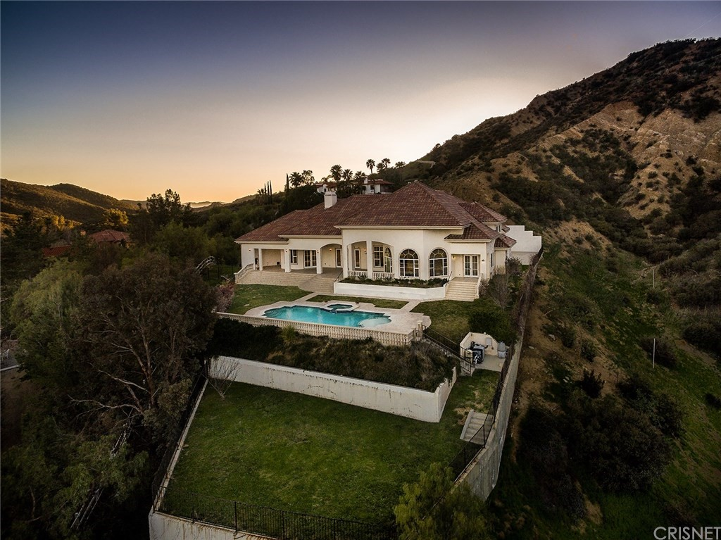 Photo of 232 SADDLEBOW ROAD, Bell Canyon, CA 91307