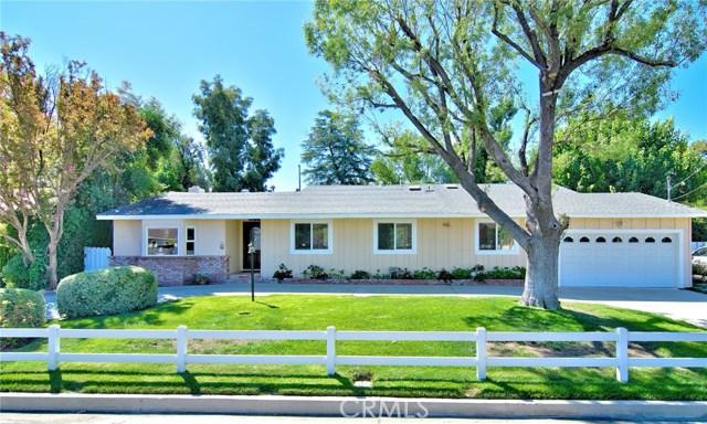 23056 Friar Street  Woodland Hills CA 91367