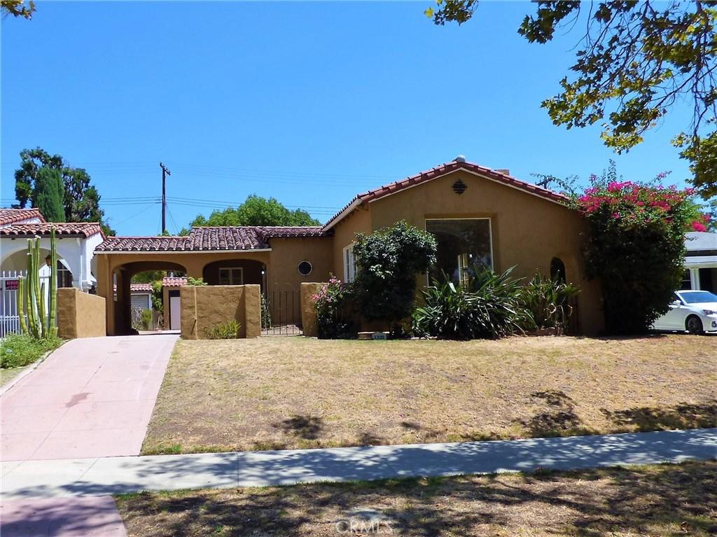 1232 HIGHLAND Avenue, Glendale, CA 91202