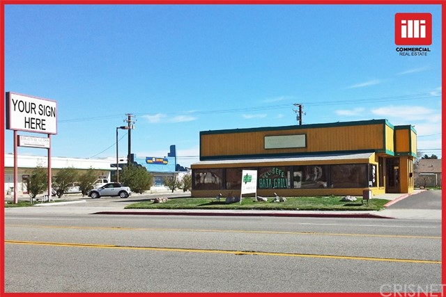 15964 Sierra Highway, Mojave, CA 93501