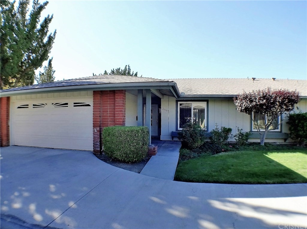 Property for sale at 26381 Oak Plain Drive, Newhall,  CA 91321
