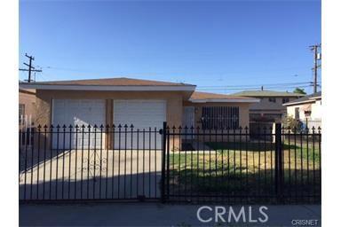 1211 E GOLDEN Street, Compton, CA 90221