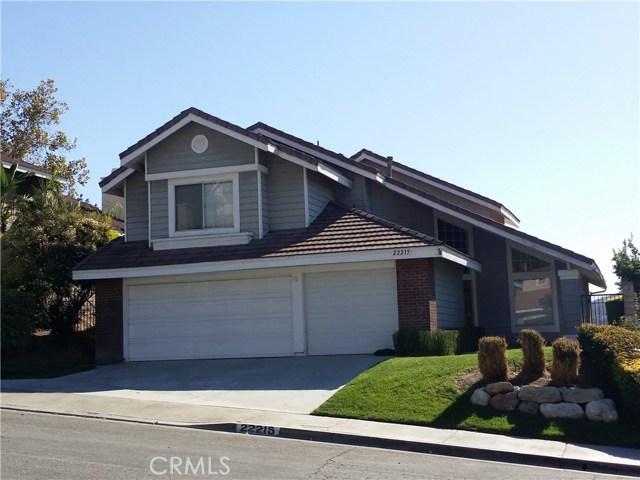 独户住宅 为 销售 在 22215 Pamplico Drive Saugus, 加利福尼亚州 91350 美国
