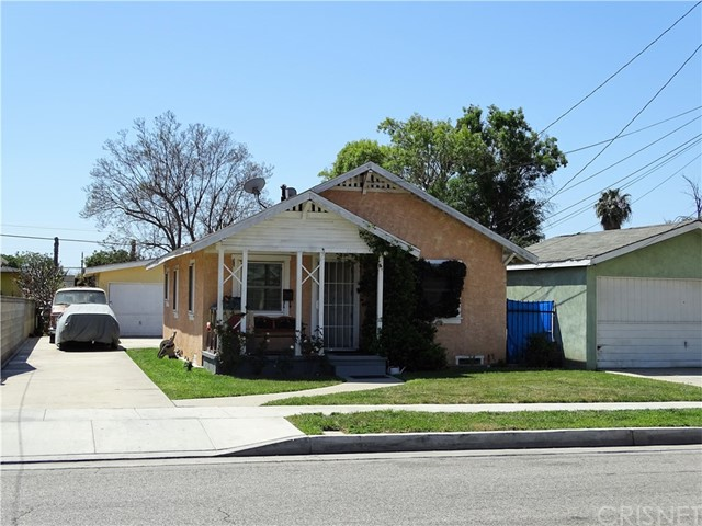 3622 W 107th Street  Inglewood CA 90303