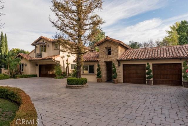 23500 Collins Street, Woodland Hills CA 91367