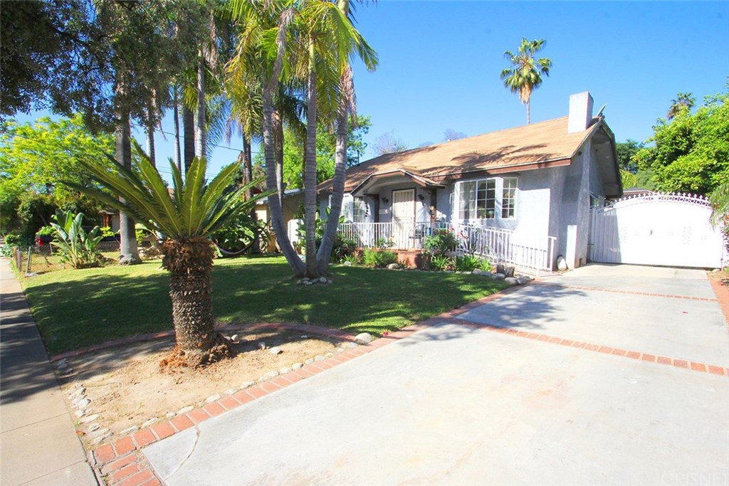 1875 N GARFIELD Avenue, Pasadena, CA 91104