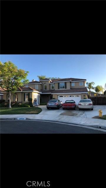 26069 Willowbrook Ct, Murrieta, CA 92563 Photo