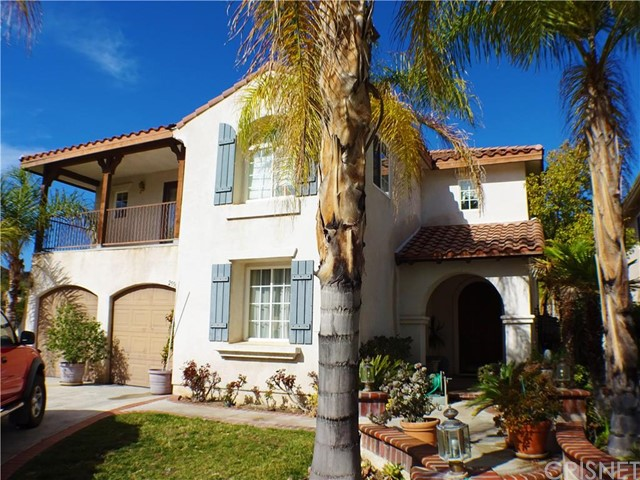 Property for sale at 25501 Sinclair Place, Stevenson Ranch,  CA 91381
