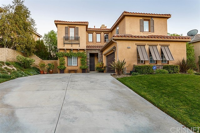 25824 Forsythe Way, Stevenson Ranch CA 91381