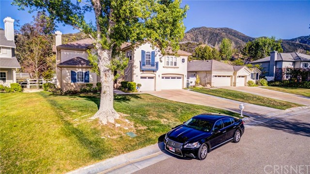 26844 CANYON END Road, Canyon Country, CA 91387