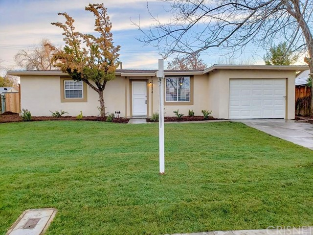 1114 W Norberry St, Lancaster, CA 93534 Photo