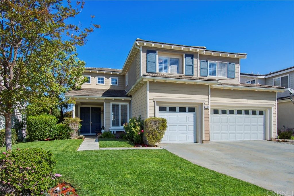 3425 Coastal Oak Drive, Simi Valley, CA 93065