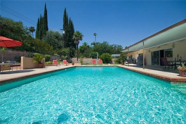 23520 Berdon Street Woodland Hills, CA 91367 - MLS #: SR18160839