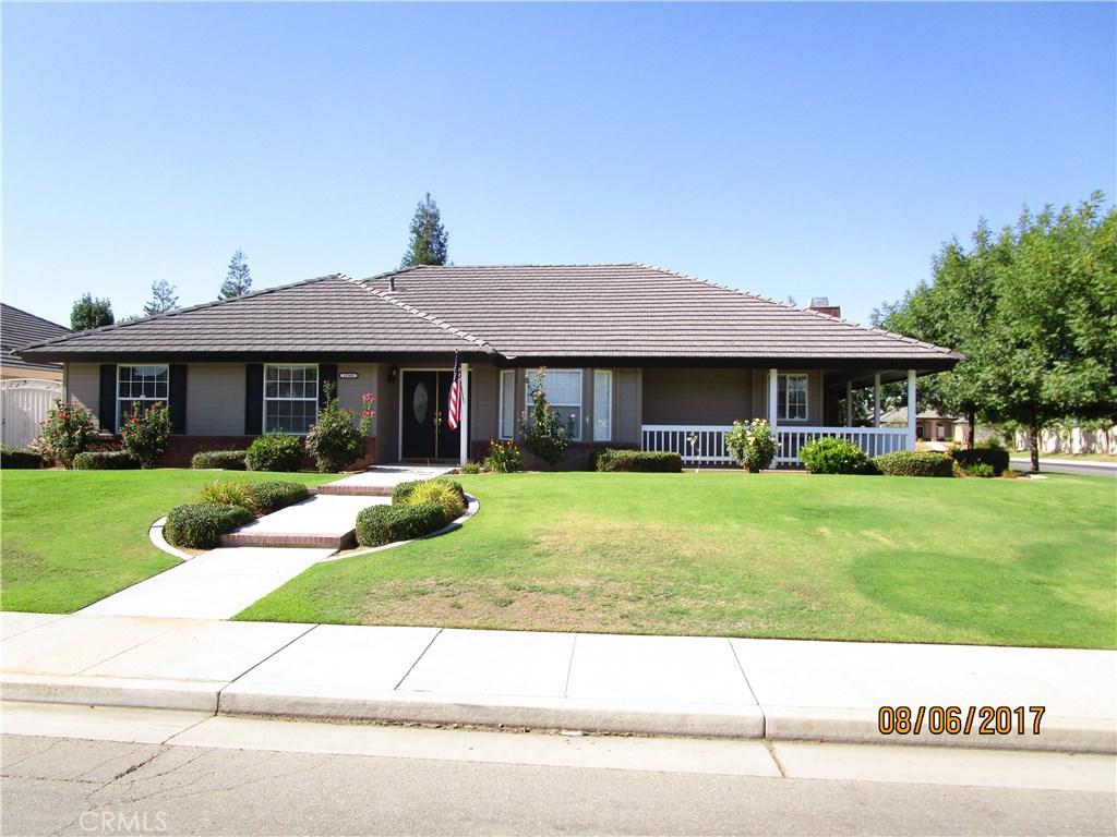 11502 MARTINSVILLE Avenue, Bakersfield, CA 93312