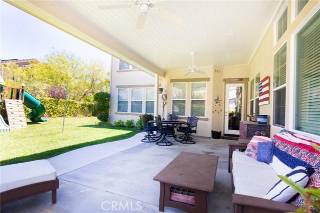 25851 Royal Oaks Road Stevenson Ranch, CA 91381 - MLS #: SR17113768