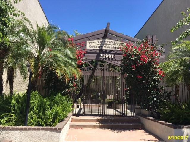 21901 LASSEN Street 126, Chatsworth, CA 91311