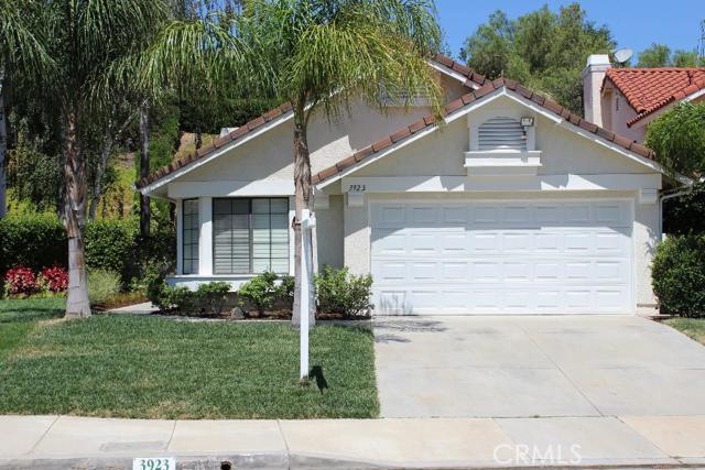 3923 Cottonwood Grove, Calabasas CA 91301