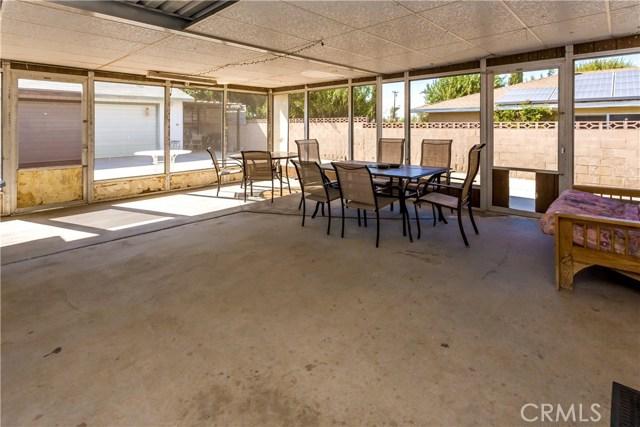 42635 W 32nd Street Lancaster, CA 93536 - MLS #: SR17214052