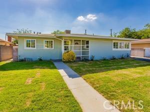 45339 Lostwood Avenue, Lancaster, CA 93534