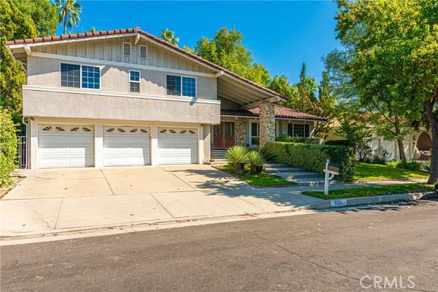Photo of 5312 Orrville Avenue, Woodland Hills, CA 91367