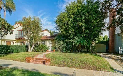 Property for sale at 1616 PANDORA AVENUE, Los Angeles,  CA 90024