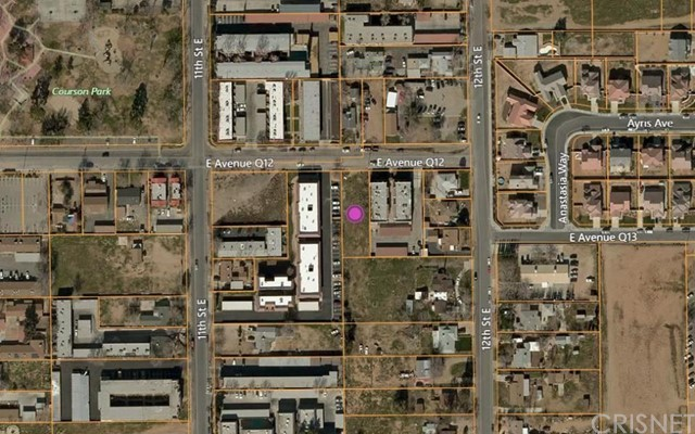 12 Vac/Ave Q12/Vic 12th Ste, Palmdale CA: http://media.crmls.org/mediascn/9e601545-df67-4347-b18f-f84849a157eb.jpg