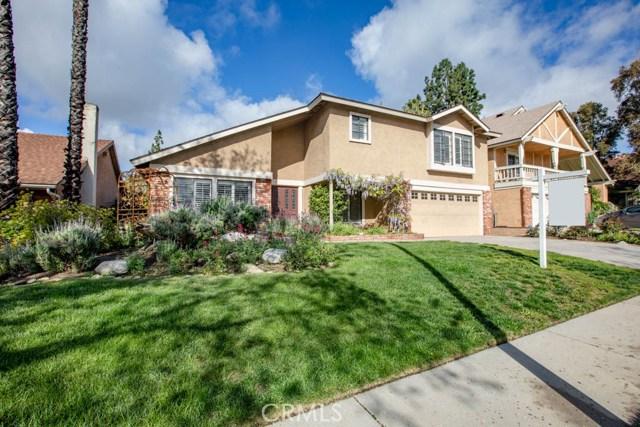 Photo of 7539 Bobbyboyar Avenue, West Hills, CA 91304