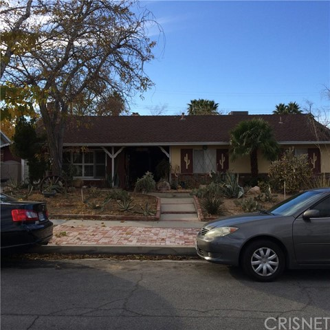 Property for sale at 38739 West Yucca Tree Street, Palmdale,  CA 93551