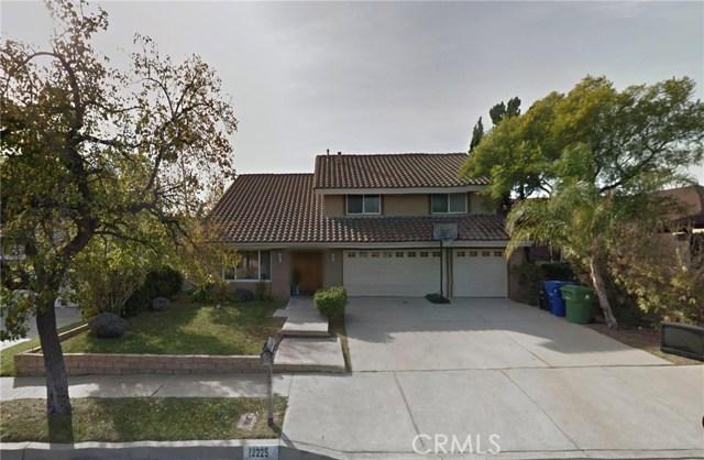 12225 Kristopher Place Porter Ranch, CA 91326 - MLS #: SR17085509