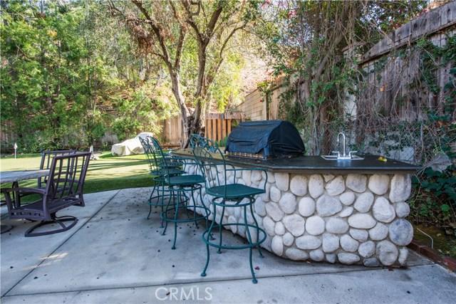 5036 Vanalden Avenue Tarzana, CA 91356 - MLS #: SR18017044