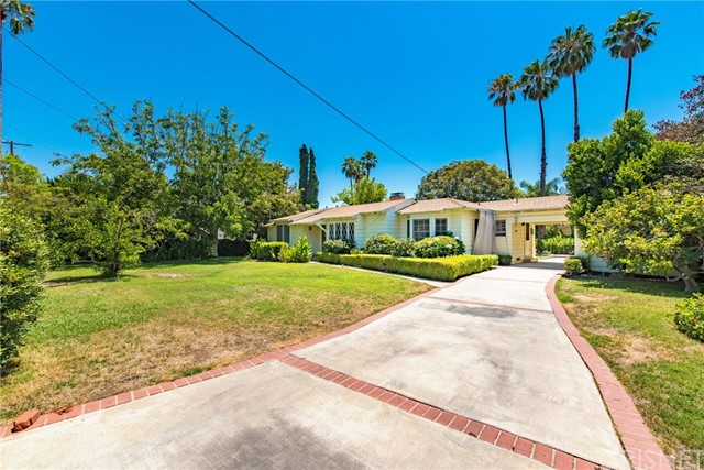 , CA  is listed for sale as MLS Listing SR18190556