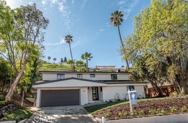 Photo of 6129 Ellenview Avenue, Woodland Hills, CA 91367