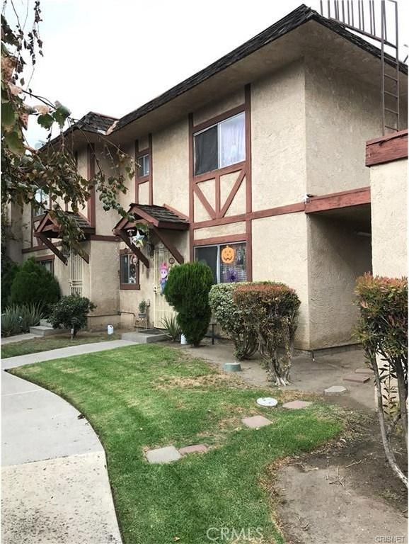 14333 Van Nuys Boulevard Unit 70 Arleta, CA 91331 - MLS #: SR17158592