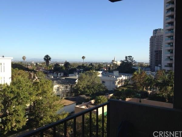 10450 Wilshire Boulevard Unit 6H Los Angeles, CA 90024 - MLS #: SR18181376