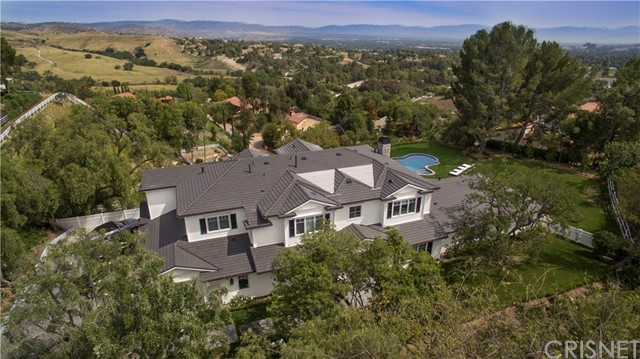 5570 Bill Cody Road Hidden Hills, CA 91302 - MLS #: SR17162940