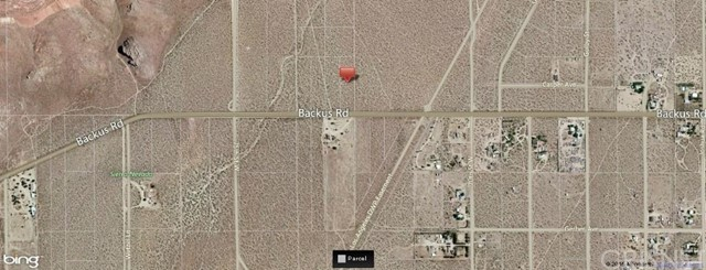 Additional photo for property listing at 72 St. West On Backus Rd.  Rosamond, California 93560 United States