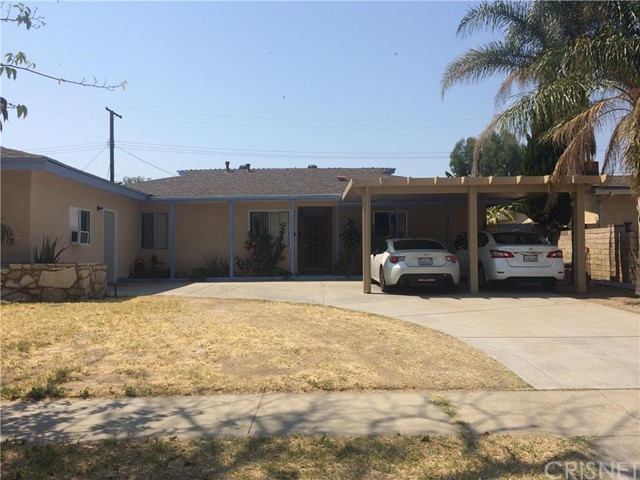 20418 Marilla, Chatsworth, CA 91311