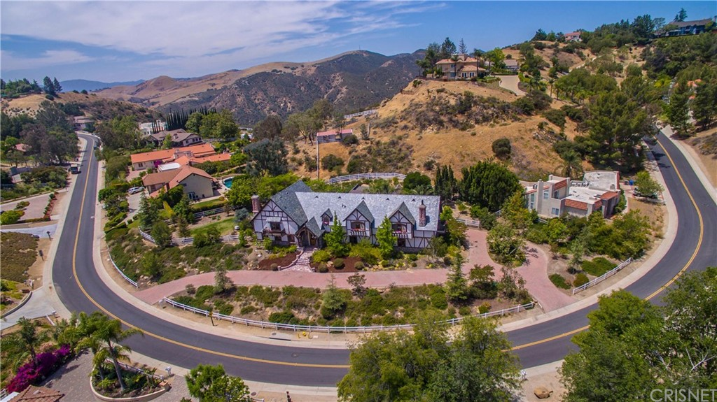 Photo of 85 SADDLEBOW ROAD, Bell Canyon, CA 91307