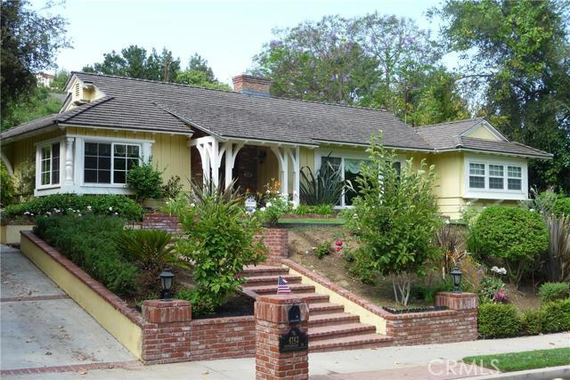 4143 Hayvenhurst Drive, Encino, California 91436- Oren Mordkowitz