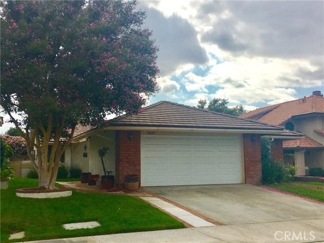 26087 Tampico Drive, Valencia CA 91355