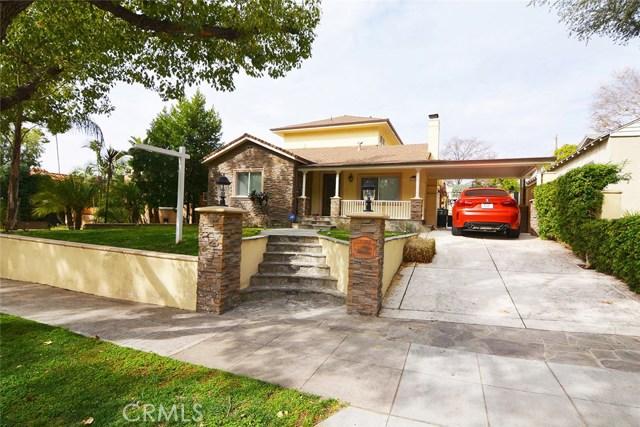 1025 E San Jose Avenue, Burbank, CA 91501