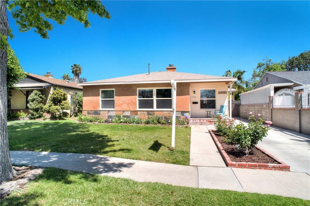 5706 Willis Avenue, Sherman Oaks, CA 91411