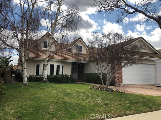 23440 Blythe Street  West Hills CA 91304